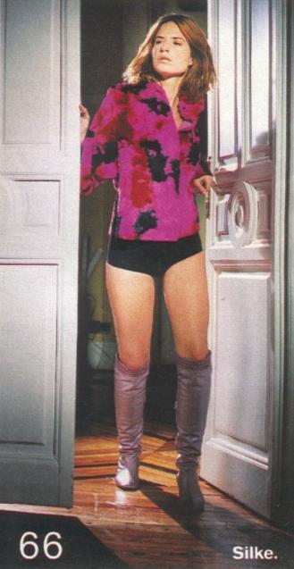 Silke Entrevista Vuelve La Reina Del 96